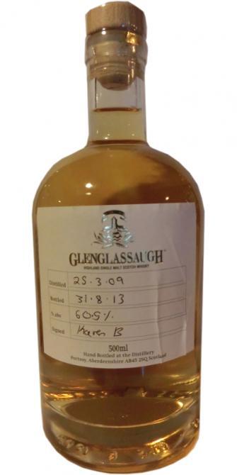 Glenglassaugh 2009