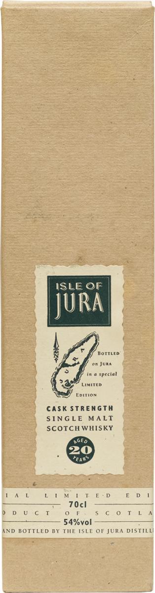 Isle of Jura 1972