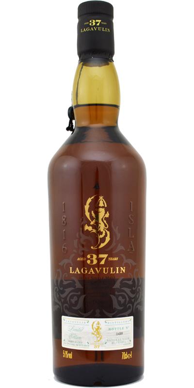 Lagavulin 37-year-old