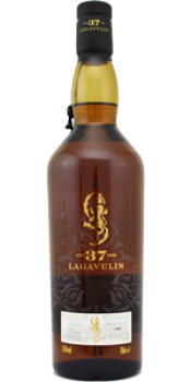 Lagavulin 37-year-old