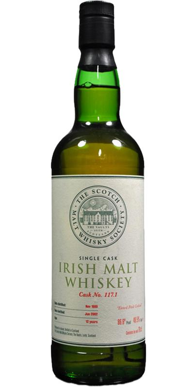 Cooley 1989 SMWS 117.1