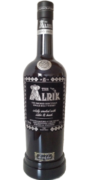 The Alrik Woodsmoked - the early bird