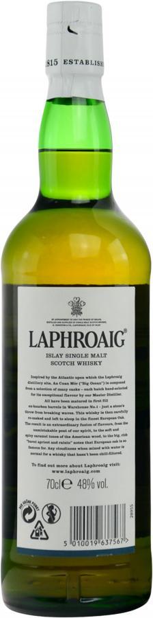 Laphroaig An Cuan Mòr