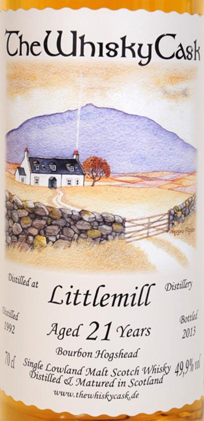 Littlemill 1992 TWC