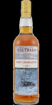 Port Charlotte 2002 MBa