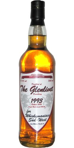 Glenlivet 1993 W-F