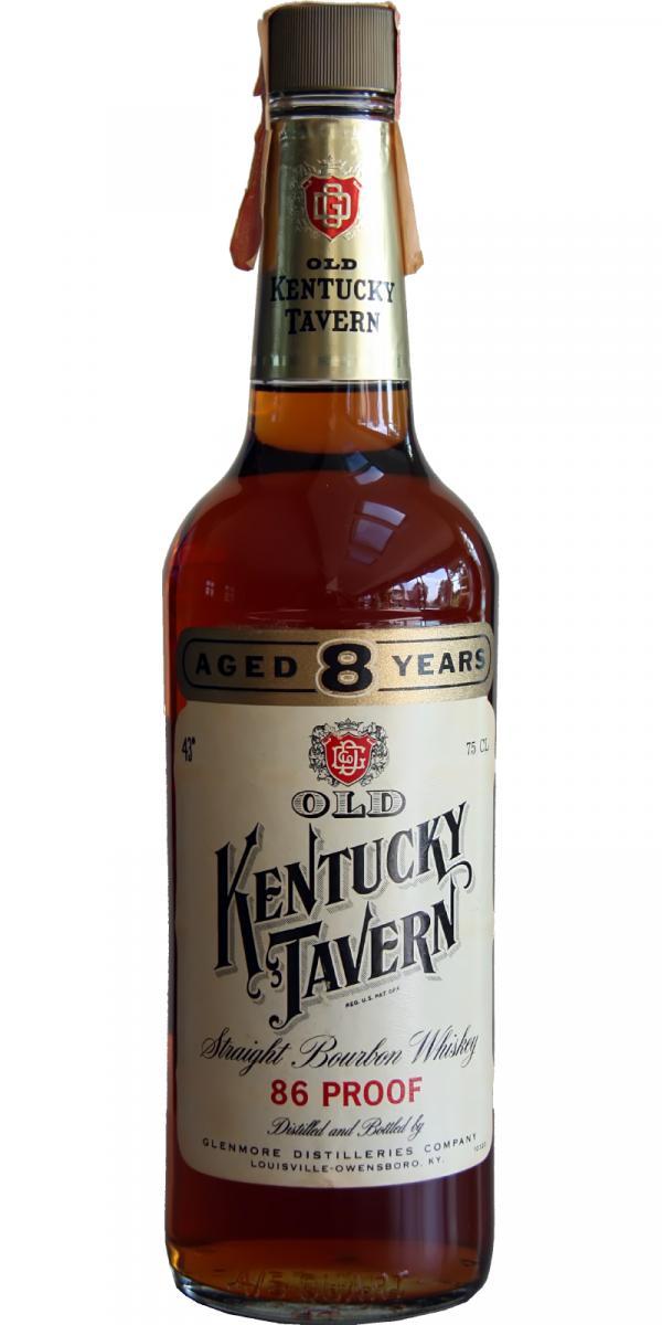 Old Kentucky Tavern 08-year-old