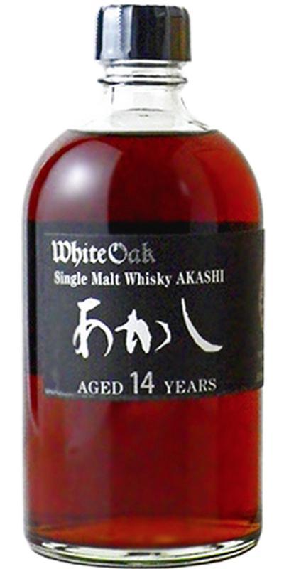 White Oak 14-year-old