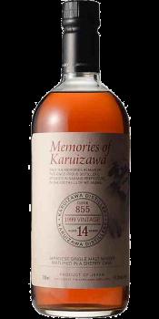 Karuizawa 1999