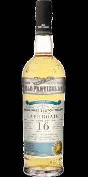 Laphroaig 16-year-old DL