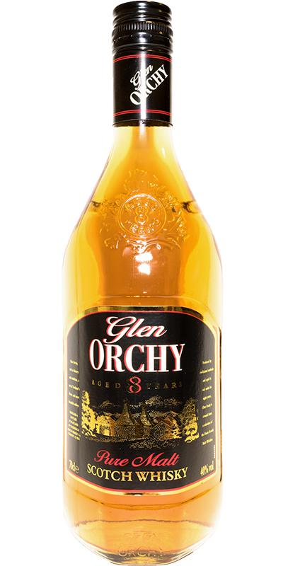 Glen Orchy 08-year-old