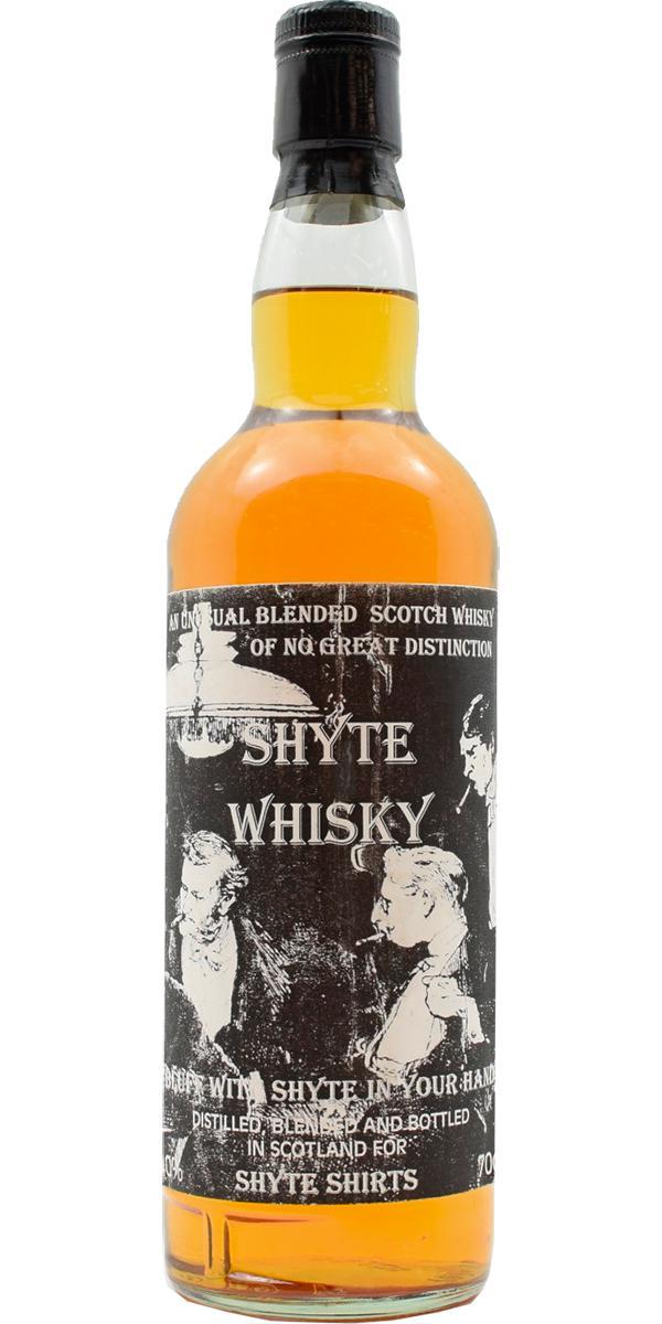 Shyte Whisky NAS AD