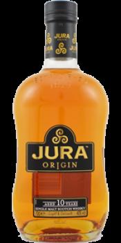 Isle of Jura 10-year-old