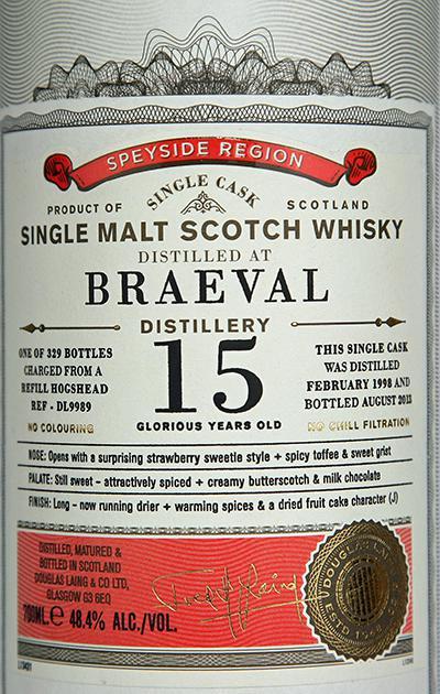 Braeval 1998 DL