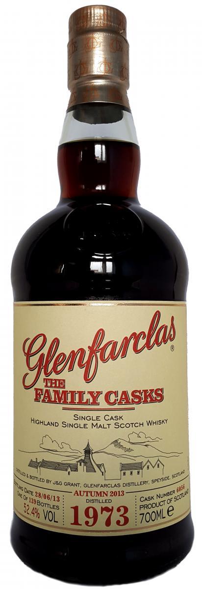 Glenfarclas 1973