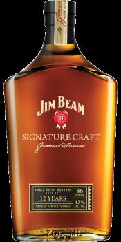 Jim Beam Signature Craft
