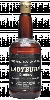 Ladyburn 1966 CA