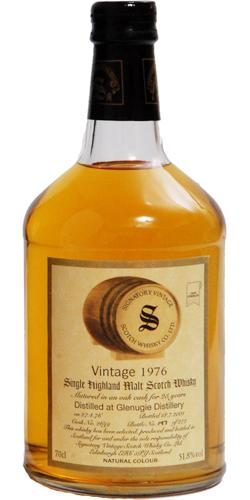 Glenugie 1976 SV