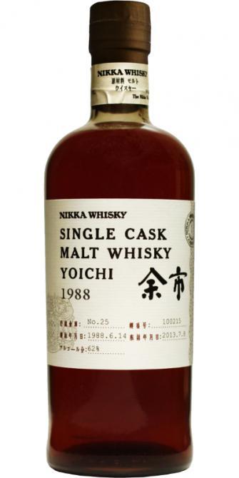 Yoichi 1988