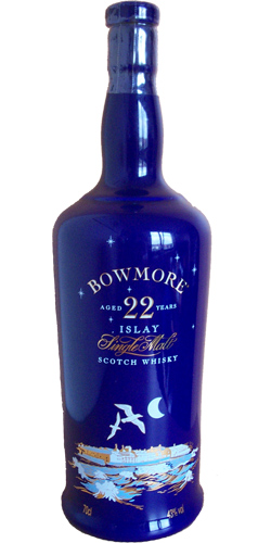 Bowmore 22-year-old