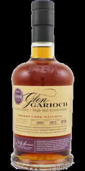 Glen Garioch 1999