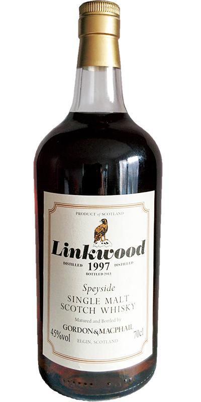 Linkwood 1997 GM