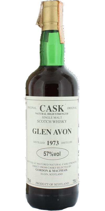 Glen Avon 1973 GM