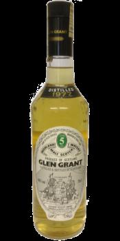 Glen Grant 1977