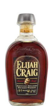Elijah Craig Barrel Proof - Release #2
