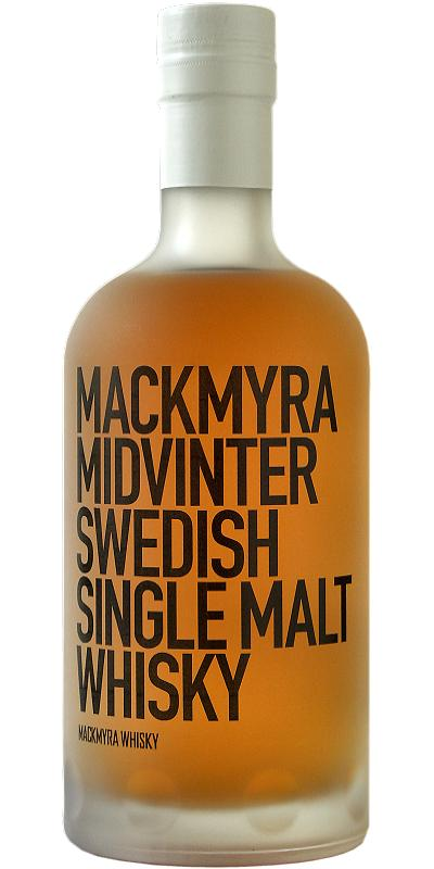 Mackmyra Midvinter