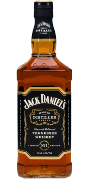 Jack Daniel's Master Distiller