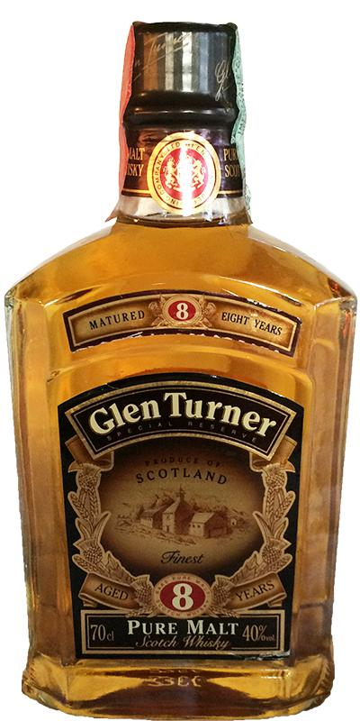 Glen Turner 08-year-old