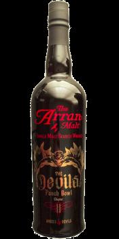 Arran Devil's Punch Bowl 2