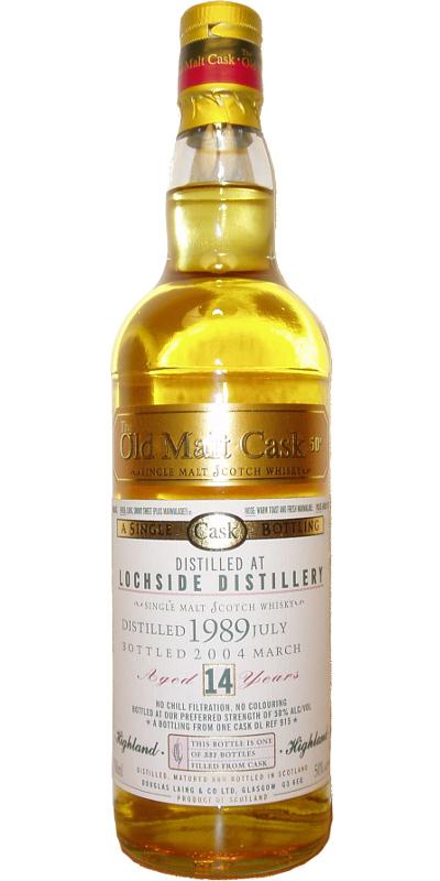 Lochside 1989 DL