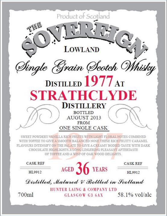 Strathclyde 1977 HL