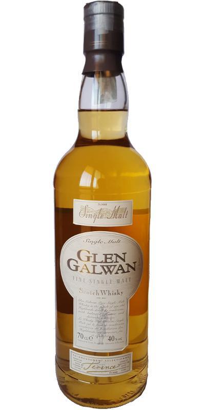 Glen Galwan Single Malt