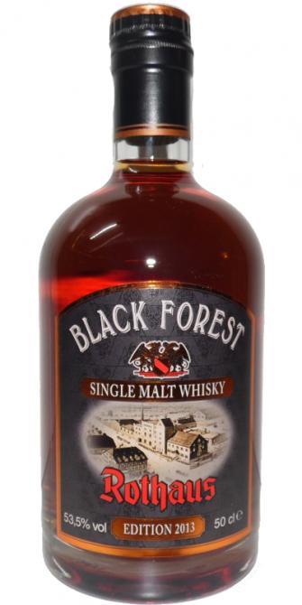 Black Forest 2009