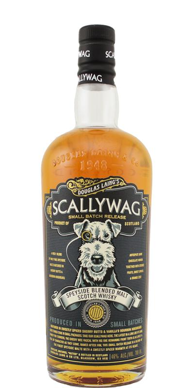 Scallywag DL