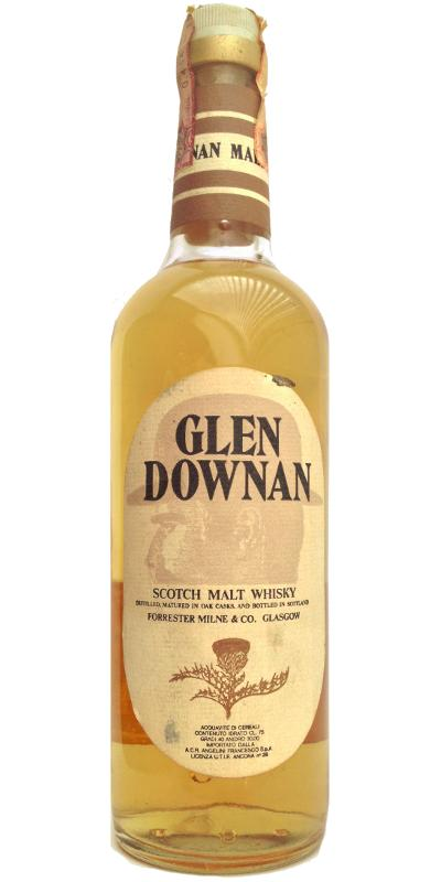 Glen Downan 05-year-old FM&C