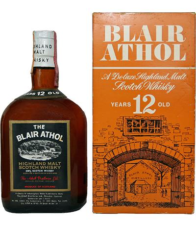 athol black singles Blair athol distillery in pitlochry is one of scotland's oldest  the liquor meant for sale as a single malt is matured in blair athol's old traditional style .