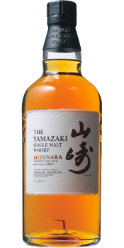 Yamazaki Mizunara