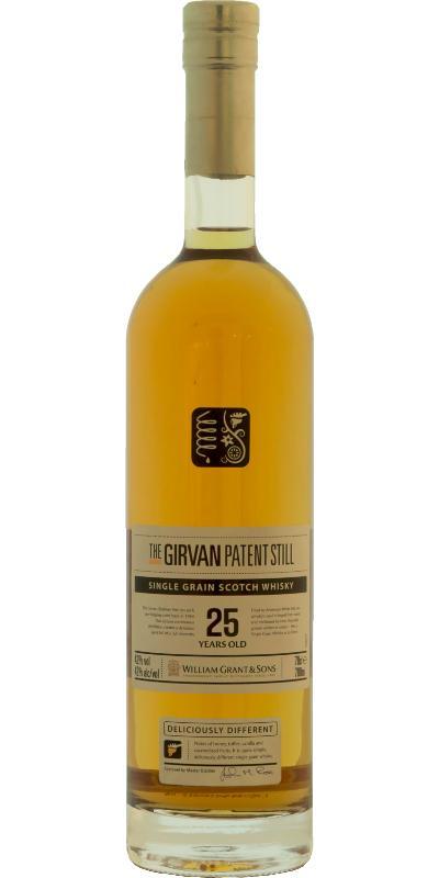 Girvan 25-year-old