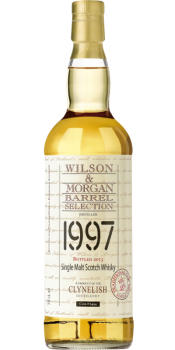 Clynelish 1997 WM