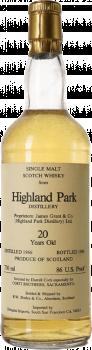 Highland Park 1966 RWD