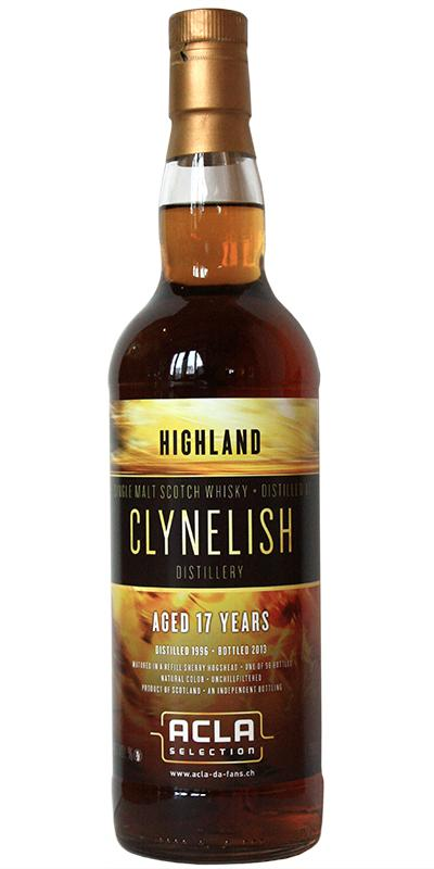 Clynelish 1996 AdF