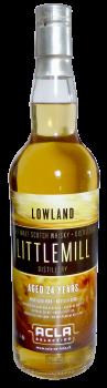 Littlemill 1989 AdF