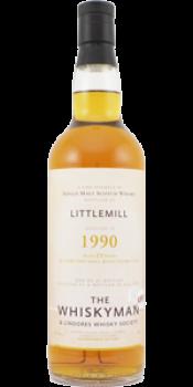 Littlemill 1990 TWhm