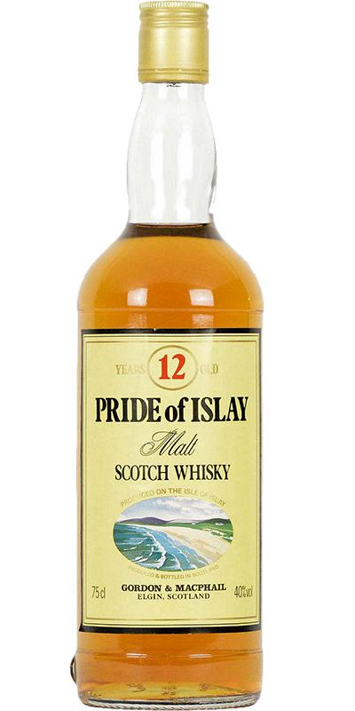 Pride of Islay 12-year-old GM