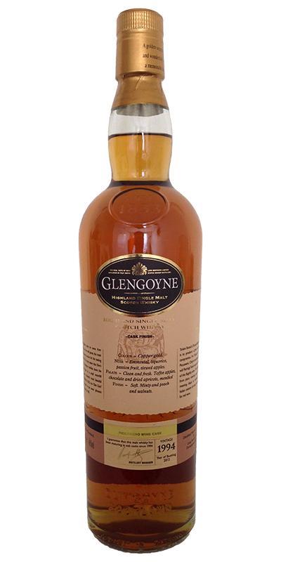Glengoyne 1994