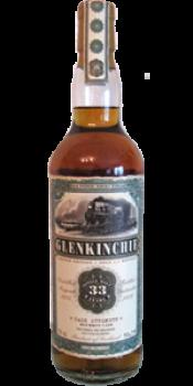 Glenkinchie 1975 JW